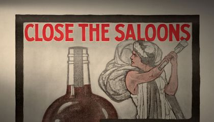 The Bitter Aftertaste of Prohibition in American History