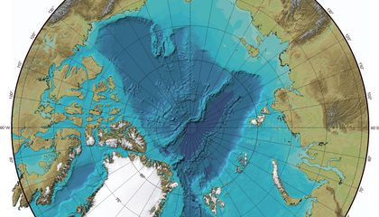 Now the Danes Have Staked a Claim for the North Pole, Too