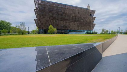 How to Get Timed-Entry Passes for National Museum of African American History and Culture