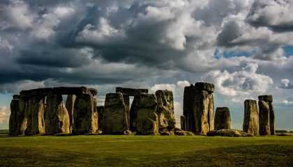 Five Landmarks Threatened by Climate Change