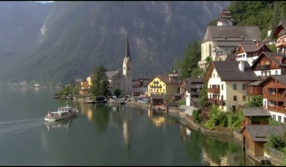 Preview thumbnail for video'Salzburg and Surroundings - Rick Steves' Europe