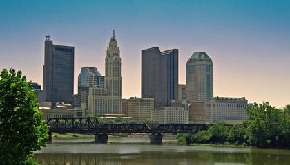 Columbus, Ohio Wins $140 Million to Become the Transporation City of Tomorrow