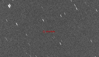 Track These Space Rocks From Your Couch on Asteroid Day