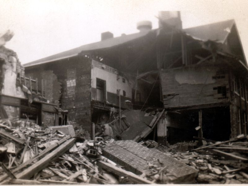 The 1927 Bombing That Remains America's Deadliest School Massacre
