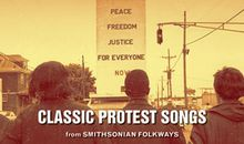 Classic Protest Songs