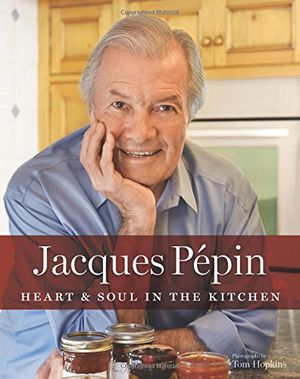 Preview thumbnail for video 'Jacques Pépin Heart & Soul in the Kitchen