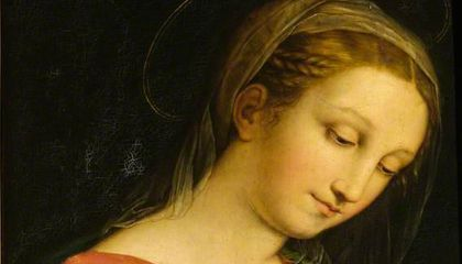 $25.5 Million Raphael Painting Discovered in Scottish Manor House
