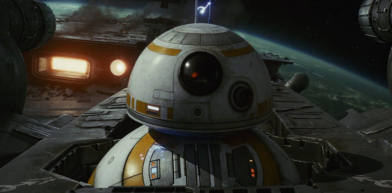 What the Robots of Star Wars Tell Us About the Future of