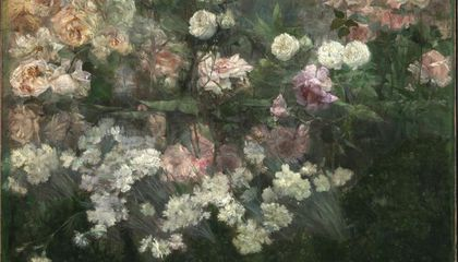 Why the Rare Works of Maria Oakey Dewing Are Worthy of a Reconsideration