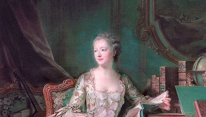 Madame de Pompadour's Legacy as a Patron of Arts Is Often Overlooked
