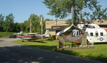 Aviation Hall of Fame and Museum of New Jersey