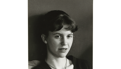 Sylvia Plath's Last Letters Paint Visceral Portrait of Her Marriage, Final Years