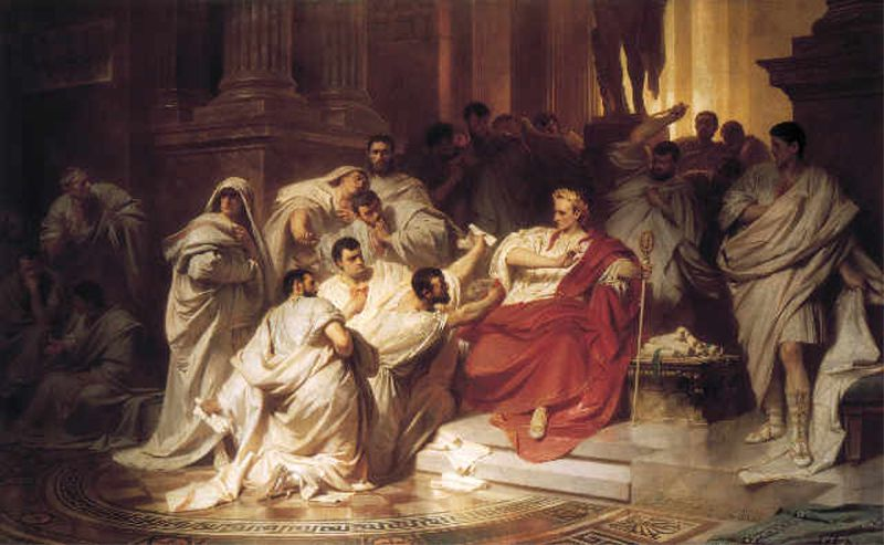 explore julius caesar s rome travel smithsonian