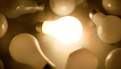 Incandescent Light Bulbs May Have a Bright Future After All