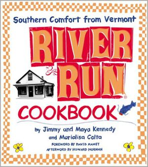 Preview thumbnail for video 'River Run Cookbook: Southern Comfort from Vermont