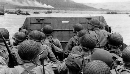 First US-Based World War II Master's Degree Program Will Launch in January