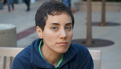 Remembering the Brilliant Maryam Mirzakhani, the Only Woman to Win a Fields Medal