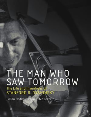 Preview thumbnail for video 'The Man Who Saw Tomorrow: The Life and Inventions of Stanford R. Ovshinsky