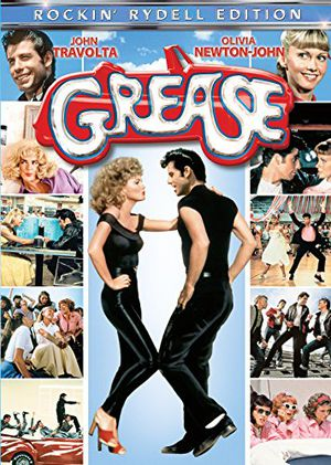 Preview thumbnail for 'Grease