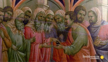 Did Judas Actually Betray Jesus to Force a Rebellion?
