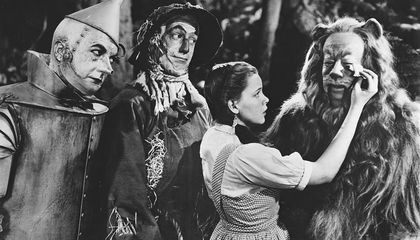How Coded Language Like 'Are You a Friend of Dorothy?' Protected the LGBTQ Community