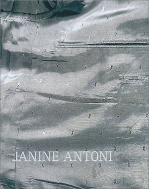Preview thumbnail for video 'Janine Antoni