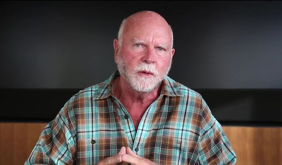 Preview thumbnail for video'DO NOT PUBLISH Future Is Here Festival 2015: Craig Venter, CEO, J. Craig Venter Institute