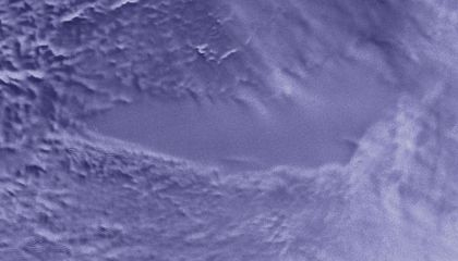 Brand New, Never Before Seen Bacteria Found in Frozen Antarctic Lake—Maybe