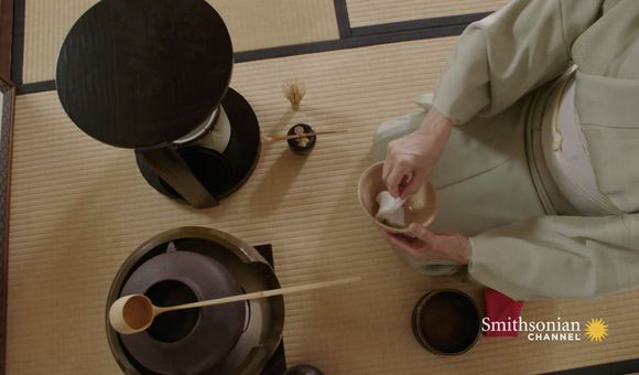 Preview thumbnail for video'How Tea Drinking Became an Important Part of Japanese Culture