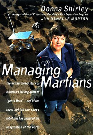 Preview thumbnail for 'Managing Martians