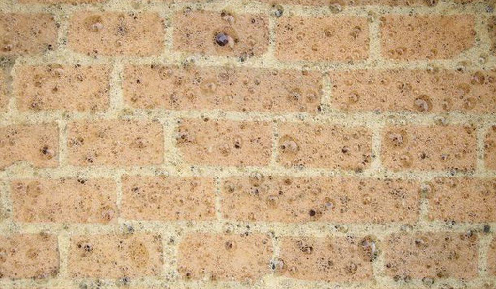 Researchers have discovered a way to use a byproduct of beer brewing to improve bricks.