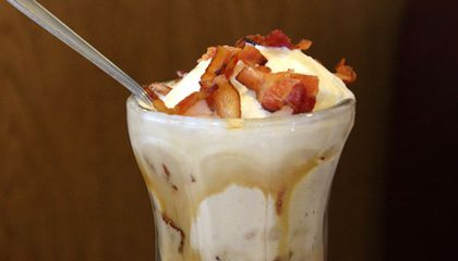 Why Are We So Crazy for Bacon?