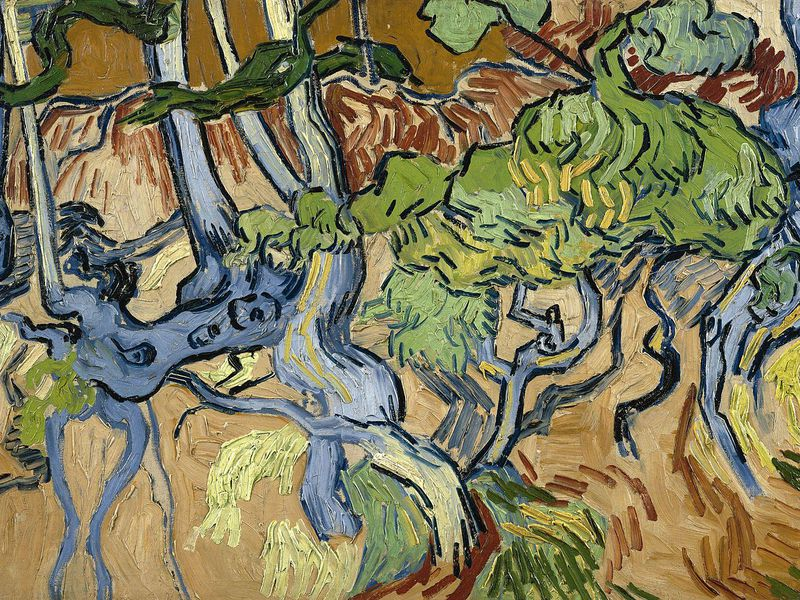 Van Gogh Museum Suggests Artist's Last Painting Has Long Been Misidentified
