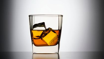 Scotland Is No Longer Home to the World's Best Whiskys