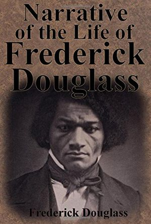 Preview thumbnail for 'Narrative of the Life of Frederick Douglass