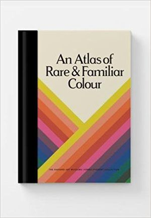 Preview thumbnail for video 'An Atlas of Rare & Familiar Colour