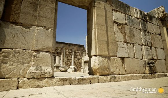 Preview thumbnail for video'Exploring the Ancient Region Where Jesus Rose to Prominence