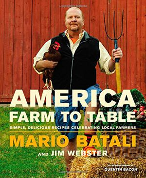 Preview thumbnail for video 'America--Farm to Table: Simple, Delicious Recipes Celebrating Local Farmers