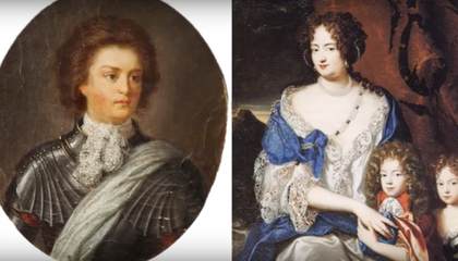 A Skeleton Found in a Castle Could Be the Key to Cracking a 17th-Century Cold Case