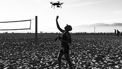 An Aerial Photographer Asks: Could We Have Some Clarity in U.S. Drone Laws?
