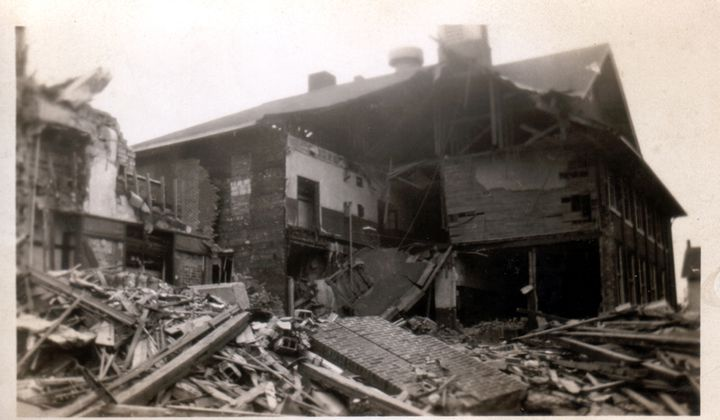 The Deadly Bath School Bombing of 1927