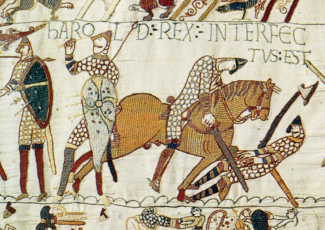 Medieval History cover image