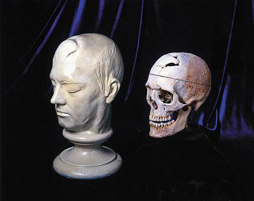 Phineas Gage Neurosciences Most Famous Patient History Smithsonian
