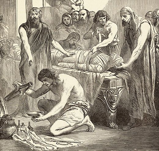 The Gruesome History of Eating Corpses as Medicine | History