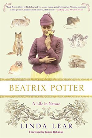 Preview thumbnail for video 'Beatrix Potter: A Life in Nature