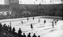 A Brief History of Women's Figure Skating