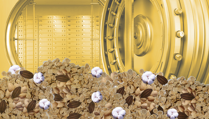 Inside the Colorado Vault That Keeps Your Favorite Foods From Going Extinct