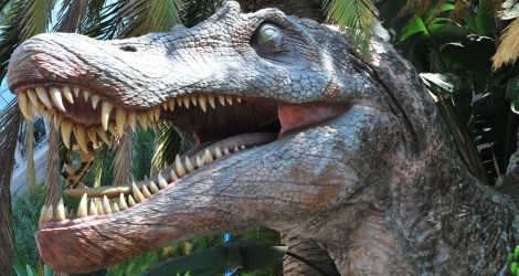 Why Do We Keep Going Back to Jurassic Park? | Science ...