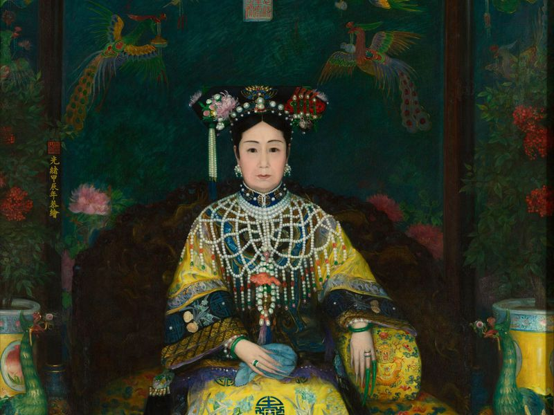 New Scholarship Is Revealing the Private Lives of China's