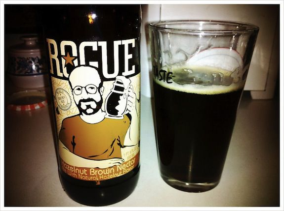 Rogue Ales is planning on brewing a new beer from beard yeast.